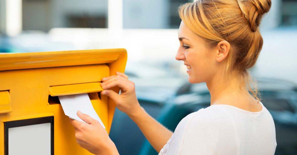 Formación en correos