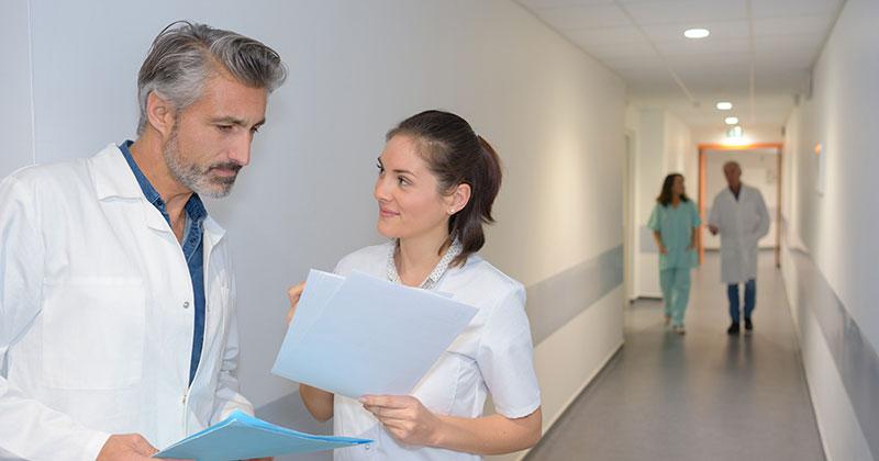 Ciclo formativo sanitario Técnico en emergencias sanitarias