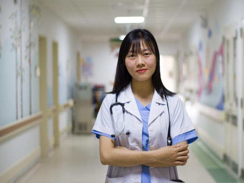 Los ciclos formativos sanitarios con más salidas profesionales en 2020