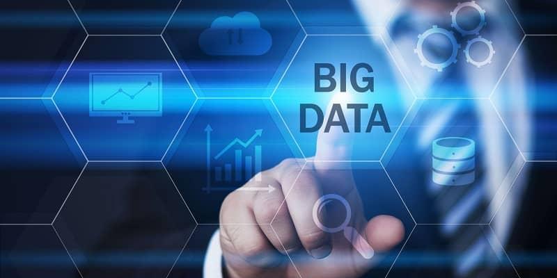 Big Data en un toque